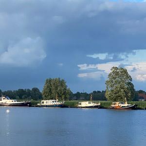 Bootverhuur IJsselmeer