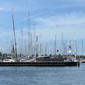 Jachthavens IJsselmeer