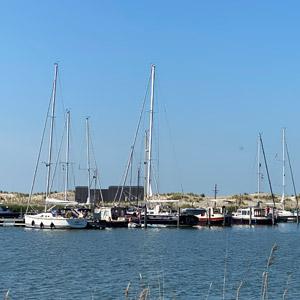 Jachthavens Markermeer